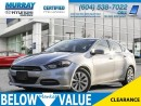 Used 2014 Dodge Dart SXT**ONE OWNER**NO ACCIDENTS** for sale in Surrey, BC