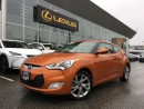 Used 2016 Hyundai Veloster Base - DCT for sale in Surrey, BC