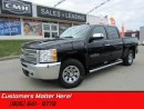 Used 2012 Chevrolet Silverado 1500 LS   4x4, TONNEAU, KEYLESS, POWER GROUP! for sale in St Catharines, ON