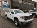 Used 2015 GMC Sierra 1500 Crew Cab Short Box 4X4 Gas for sale in North York, ON