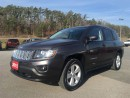 Used 2015 Jeep Compass North - Heated Seats - Very Low KMS for sale in Norwood, ON