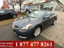 Used 2012 Nissan Altima 2.5 S Leather seats, Alloy wheels, Accident Free for sale in Mississauga, ON