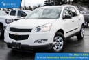 Used 2011 Chevrolet Traverse 1LS AM/FM Radio and Air Conditioning for sale in Port Coquitlam, BC