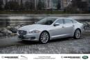 Used 2015 Jaguar XJL 3.0L V6 AWD Portfolio Special Ed. for sale in Vancouver, BC