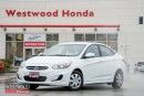 Used 2016 Hyundai Accent SE w/ Factory warranty CLEAROUT PRICE for sale in Port Moody, BC