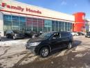 Used 2015 Honda CR-V LX for sale in Brampton, ON