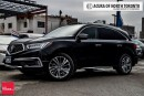 Used 2017 Acura MDX Elite Financial Rate AS LOW AS 0.9% for sale in Thornhill, ON