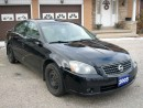 Used 2005 Nissan Altima 3.5 SE for sale in Cambridge, ON