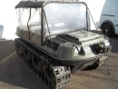 Used 2000 Argo Conquest 8X8 for sale in Paris, ON