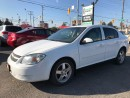 Used 2010 Chevrolet Cobalt NEW TIRES l ALLOY WHEELS for sale in Waterloo, ON