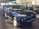 Used 2015 Toyota 4Runner 2015 TOYOTA 4RUNNER SR5, HEATED SEATS, BACK UP CAMERA, ONE OWNER, ACCIDENT FREE, NAVIGATION for sale in Edmonton, AB