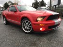 Used 2008 Ford Mustang Shelby GT500 for sale in Surrey, BC
