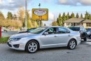 Used 2012 Ford Fusion SE, Microsoft Sync Bluetooth, Low Km's, Alloys for sale in Surrey, BC