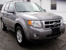 Used 2008 Ford Escape VERY CLEAN ,HYBRID,2.3L,4CYL for sale in North York, ON