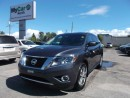 Used 2014 Nissan Pathfinder S for sale in Richmond, ON