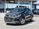 New 2017 Chevrolet Trax LT for sale in Gloucester, ON