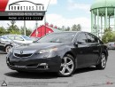 Used 2012 Acura TL SH-awd for sale in Stittsville, ON