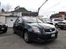 Used 2009 Nissan Sentra SE-R ((CERT & E-TESTED)) for sale in Hamilton, ON