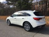 2014 Acura MDX TECH PACKAGE 7 PASSENGER