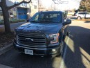 Used 2016 Ford F-150 Limited  for sale in Scarborough, ON
