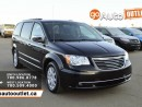 Used 2014 Chrysler Town & Country TOURING for sale in Edmonton, AB