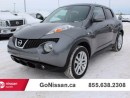 Used 2013 Nissan Juke SL 4dr All-wheel Drive for sale in Edmonton, AB