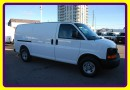 Used 2012 Chevrolet Express 2500 SLIDING DOOR TINTED BACK WINDOWS for sale in Woodbridge, ON