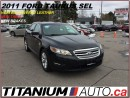 Used 2011 Ford Taurus SEL+BlueTooth+SYNC+Heated Leather Seats+New Tires+ for sale in London, ON