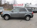 Used 2005 Saturn Vue for sale in Scarborough, ON