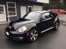 Used 2013 Volkswagen Beetle Sportline for sale in Parksville, BC