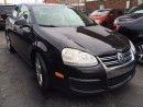 Used 2008 Volkswagen Jetta MANUAL-LEATHER-ROOF-CERTIFED-FAST EASY APPROVALS for sale in York, ON
