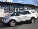Used 2014 Ford Explorer XLT for sale in Halifax, NS