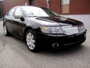 Used 2007 Lincoln MKZ MUST SEE,MINT CONDITION,LOADED for sale in North York, ON