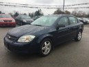 Used 2010 Chevrolet COBALT LT * POWER GROUP * PREMIUM CLOTH SEATING for sale in London, ON