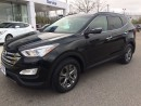 Used 2015 Hyundai Santa Fe UNDER 17, 000 KM'S!!!!!!!!!! for sale in Collingwood, ON