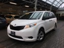 Used 2015 Toyota Sienna 7 PASSENGER for sale in Vancouver, BC