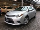 Used 2015 Toyota Corolla LE for sale in Vancouver, BC