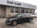 Used 2016 Cadillac CTS Luxury Collection AWD for sale in Windsor, ON