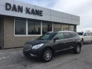 Used 2014 Buick Enclave Leather for sale in Windsor, ON