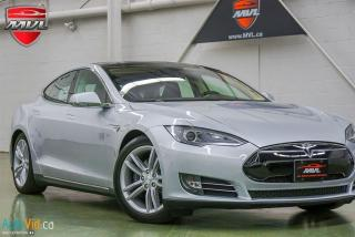 Used 2013 Tesla Model S 85kWh for sale in Oakville, ON