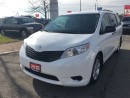 Used 2015 Toyota Sienna 7 PASSENGER for sale in Etobicoke, ON