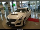 New 2017 Cadillac CTS-V BASE for sale in Kamloops, BC