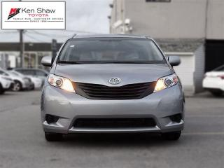 Used 2011 Toyota Sienna V6 7 PASSENGER for sale in Toronto, ON
