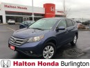 Used 2013 Honda CR-V EX | 5SP | ALLOYS | REARVIEW CAMERA | HEATED SEATS for sale in Burlington, ON