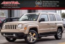New 2017 Jeep Patriot NEW Car High Altitude|4x4|Sunroof|HtdFrontSeats|Bluetooth|SatRadio|17