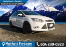 Used 2013 Ford Focus SE for sale in Surrey, BC