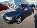 Used 2004 Volvo C70 HPT CONVERTIBLE for sale in Calgary, AB