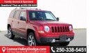 New 2017 Jeep Patriot Sport/North High Altitude Pkg, 4X4, Remote Start, Heated Front Seats & Power Sunroof for sale in Courtenay, BC