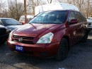 Used 2007 Kia Sedona cert&etetsed for sale in Oshawa, ON