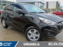 Used 2014 Hyundai Tucson GL AWD Heated Seats Bluetooth for sale in Edmonton, AB